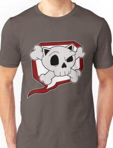 Skull & Pet Bones Unisex T-Shirt