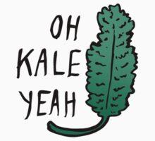 Oh Kale Yeah by takohako