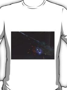 Lady Sheenah vs. The Nerva Spectral Daemon T-Shirt