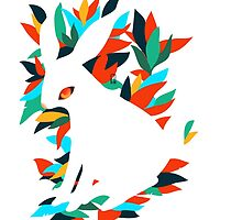 Bunny by carbatine