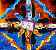 Brand New Album Mandala 2 by daswhorehay