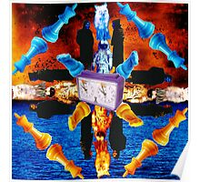 Brand New Album Mandala 2 Poster