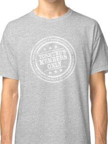 Tormund's Members Only Classic T-Shirt