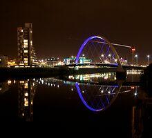 Squinty Bridge by Daniel Davison