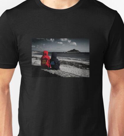 Guarding the Mount T-Shirt