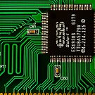 IC and Printed Circuit Board by Mukesh Srivastava