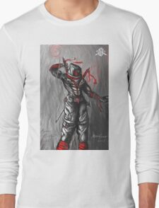 Storm Shadow Long Sleeve T-Shirt