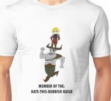 Sera and Bull's Guild Unisex T-Shirt