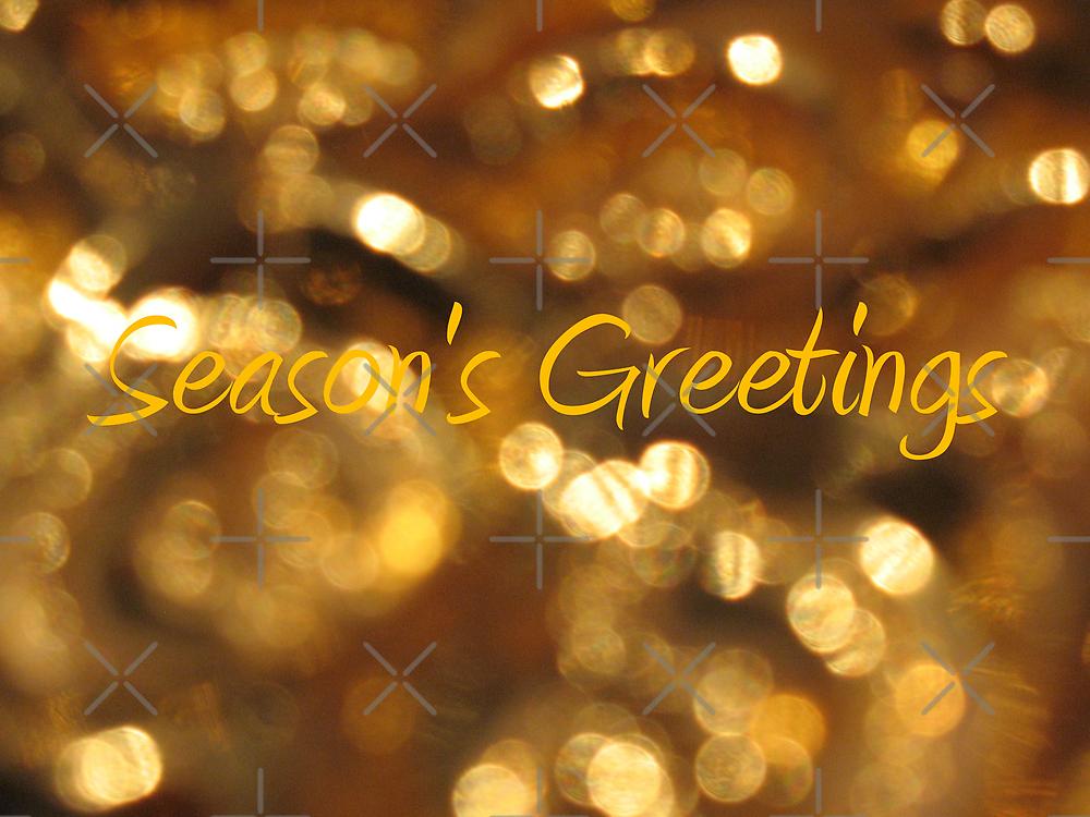 Season's Greetings © by JUSTART