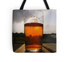 The New Forest: A Pint of Pure Gold Tote Bag