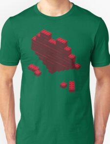 love is fragile T-Shirt