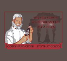 God's Hard Cider by Bruce Haney