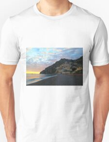 Positano, Italy by Day T-Shirt