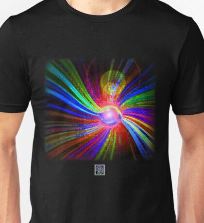 """""""Super Photon""""© Unisex T-Shirt"""