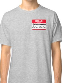 Peter Parker Classic T-Shirt