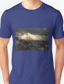 Istanbul a moment in time T-Shirt