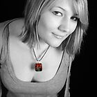 The Red Necklace by Lorna Boyer