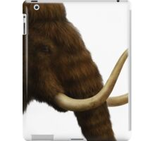 Mammoth iPad Case/Skin