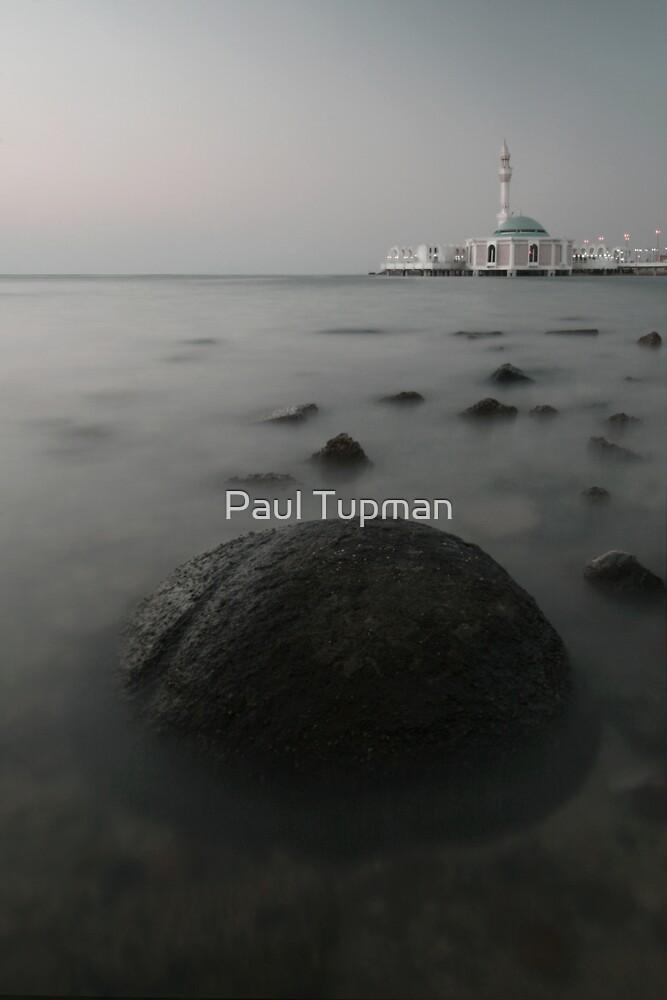 Echoes by Paul Tupman