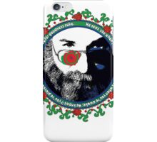 Jerry Knows 2015 iPhone Case/Skin