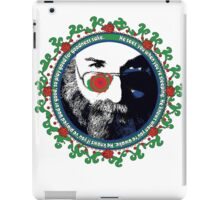 Jerry Knows 2015 iPad Case/Skin