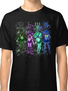 The Outer Senshi  Classic T-Shirt