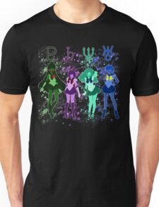 The Outer Senshi  Unisex T-Shirt