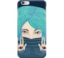 sub·merge iPhone Case/Skin