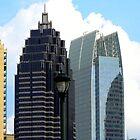 """Atlanta"" by franticflagwave"