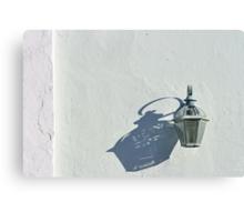 Light and Shadows Canvas Print