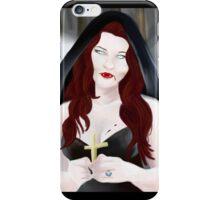 Blood iPhone Case/Skin
