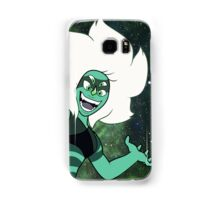 Malachite 2.0 Samsung Galaxy Case/Skin
