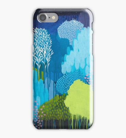 Life Forms iPhone Case/Skin