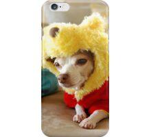 Donald and Winnie iPhone Case/Skin