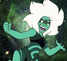 Malachite 2.0 by JetpackJennie