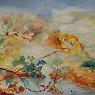 Approaching Fall by ArtPearl