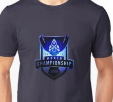 World Championship 2013 Unisex T-Shirt