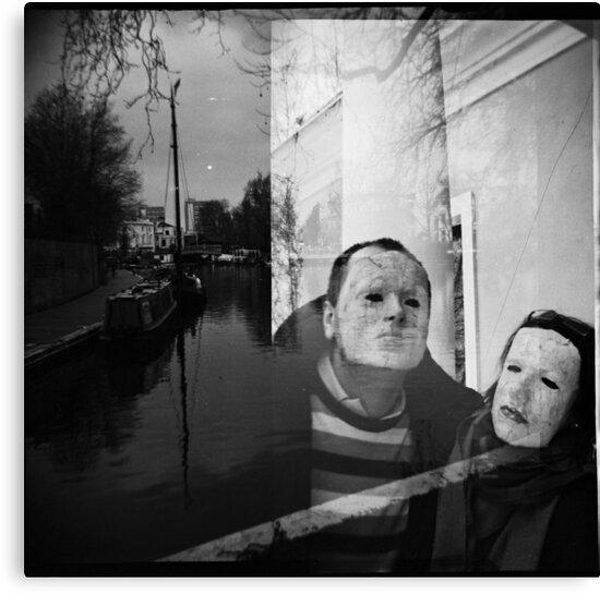KM by Michal Bladek