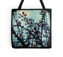 Spring Blossoms Through The Viewfinder - TTV Tote Bag