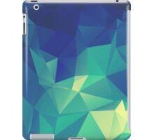 Flood Polygon iPad Case/Skin