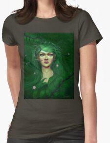 Green Nature Fairy T-Shirt
