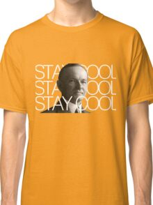 Stay Cool with Coolidge! Classic T-Shirt