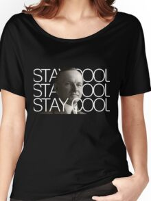 Stay Cool with Coolidge! Women's Relaxed Fit T-Shirt