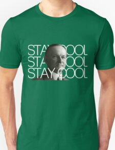 Stay Cool with Coolidge! Unisex T-Shirt