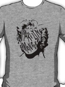 MARILYN MONROE [WHITE] T-Shirt