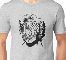 MARILYN MONROE [WHITE] Unisex T-Shirt