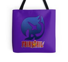 Raven Tail Guild Tote Bag