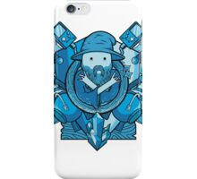 Wizard for Life iPhone Case/Skin