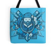 Wizard for Life Tote Bag