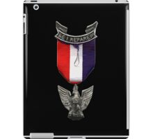 Eagle Scout Art iPad Case/Skin